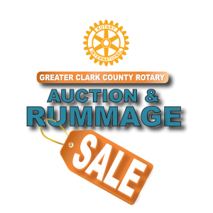 Rummage Sale – 2019 – Rotary Club of Greater Clark County